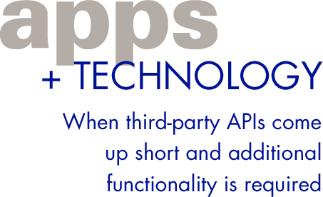 Apps & Technology