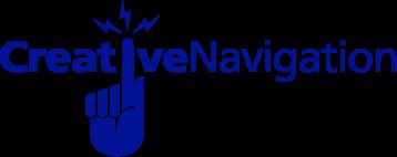 Creative Navigation Logo